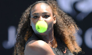 Australian Open, Tennis, Serena Williams