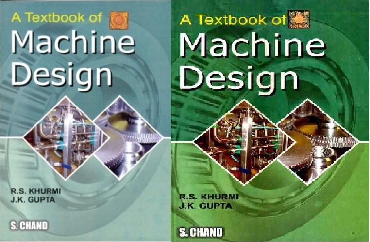 Pdf machine khurmi design by gupta