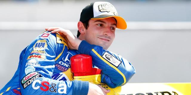 Rossi menolak gantikan Rio Haryanto di Manor