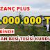 A Kazanç Plus 27 MİLYON TL DEĞERİNDE Hayvan Besi Tesisi Kuruyor !! Fons Hayvancılık LTD