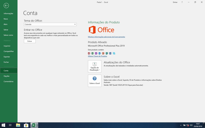 Office 2019 Download Pt Br