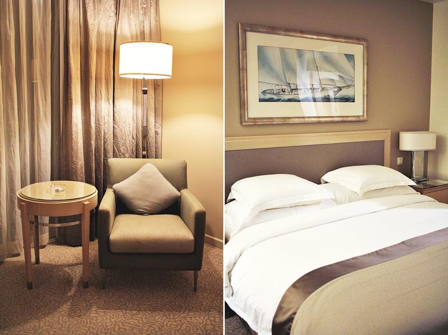 luxury hotel beirut hotel