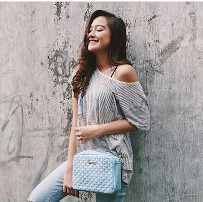 Salshabilla Adriani JH Ting Ting Bag