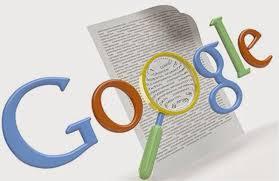 Cara Agar Blog Anda Lebih Cepat Terindeks Oleh Google