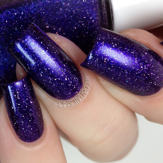 Glam Polish-Time-Twiddler
