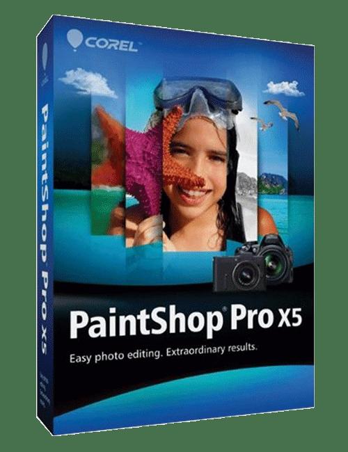 Corel Paintshop Pro   Free Download Latest Version For ...