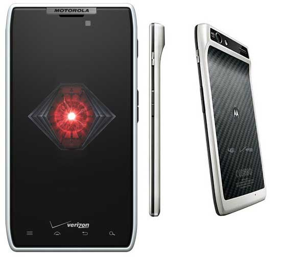 motorola droid razr us gsm variant model number