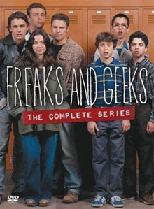 Freaks and Geeks - Todas as Temporadas - HD 720p