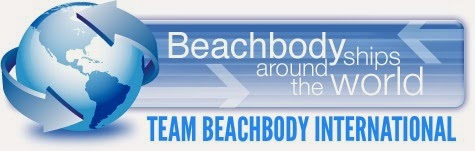 Team Beachbody International Ordering