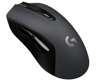 Best logitech Gaming Mouse 2018