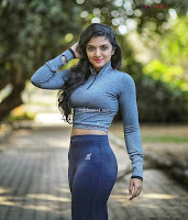 Chaitra Narendra fitness model and blogger Bikini pics   July 2018  Exclusive Pics 014.jpg