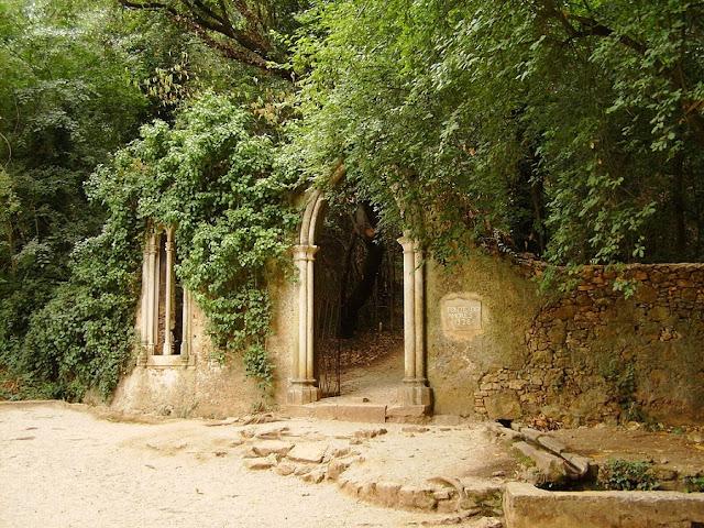 Quinta das Lágrimas em Coimbra