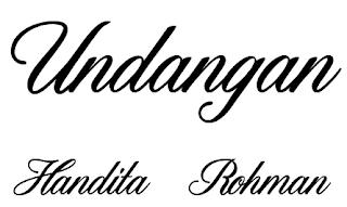 Download 40+ Font Latin Keren Untuk Desain Undangan Pernikahan, Catherine de Beaumont