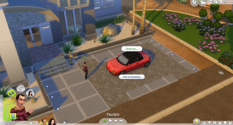 descargas recomendadas para los sims 4 n 6 mods fantabulosos sims soul novedades de los sims 4. Black Bedroom Furniture Sets. Home Design Ideas