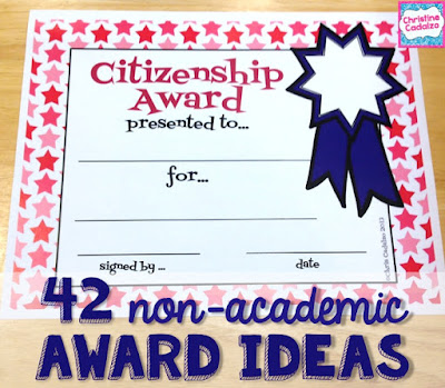 Giving Out Awards At The End Of School Year Is Supposed To Be A Fun Celebration For Students But It Can Also Stressful Time Trying Figure
