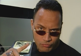 WWE / WWF Capital Carnage 1998 - Do you smell what The Rock is cookin?