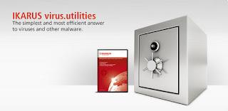 تحميل برنامج Ikarus Security مضاد الفيروسات للاندرويد 2020