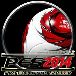 Pro Evolution Soccer 2014 - RELOADED