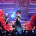 Xuxa leva nave e Paquitas para show gratuito em São Paulo