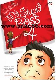 Buku My Stupid Boss 4 Chaos@work