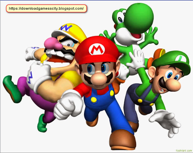 تحميل العاب اطفال برابط مباشر Download Kids Games
