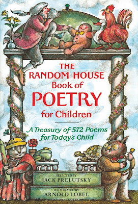 Image result for Random house book of poetry for children