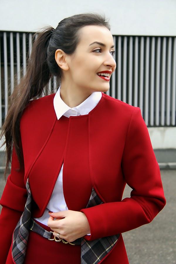 Waggon Paris blazer