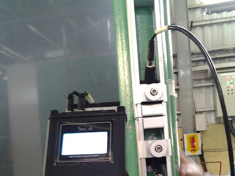 Jenis Ultrasonic Flow Meter