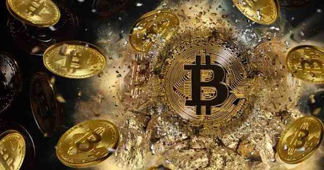 Торговля криптовалютой Bitcoin доступна на реальных счетах брокера Forex4you