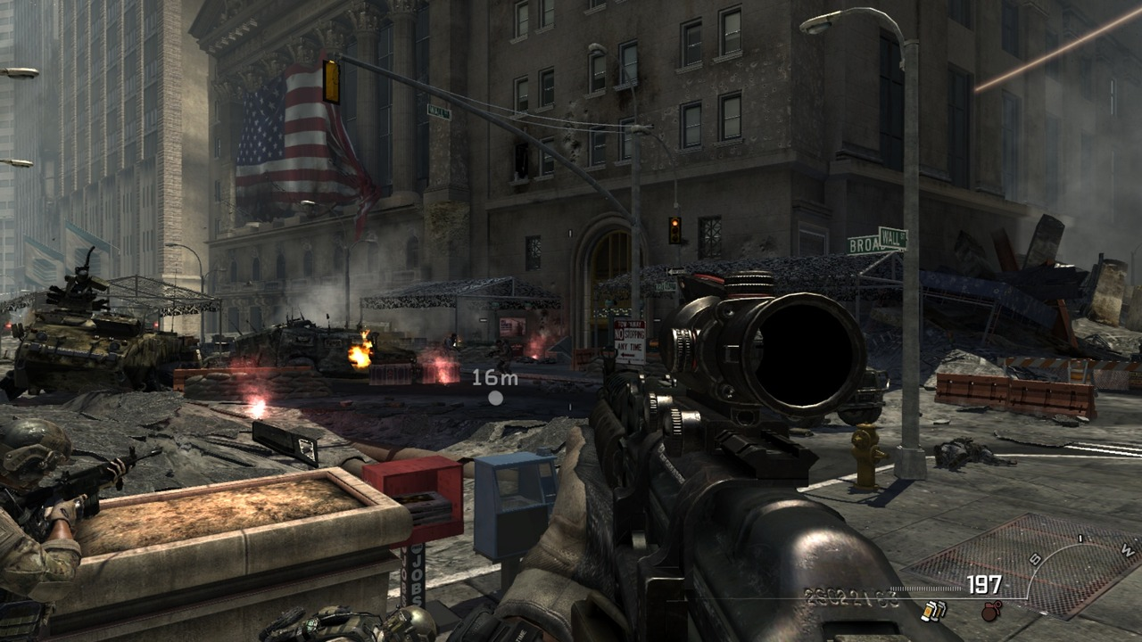 call of duty modern warfare 3 download torent pc