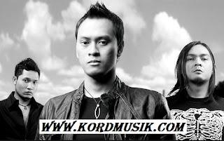 Kunci Gitar Andra & The Backbone - Tunggu Aku