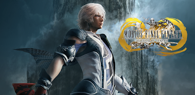 MOBIUS FINAL FANTASY Apk for Android Free Download