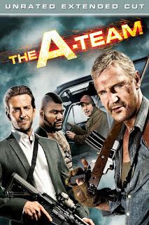 The A Team (2010)