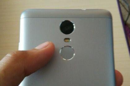 Cara Memperbaiki Mengatasi Fingerprint Error Xiaomi