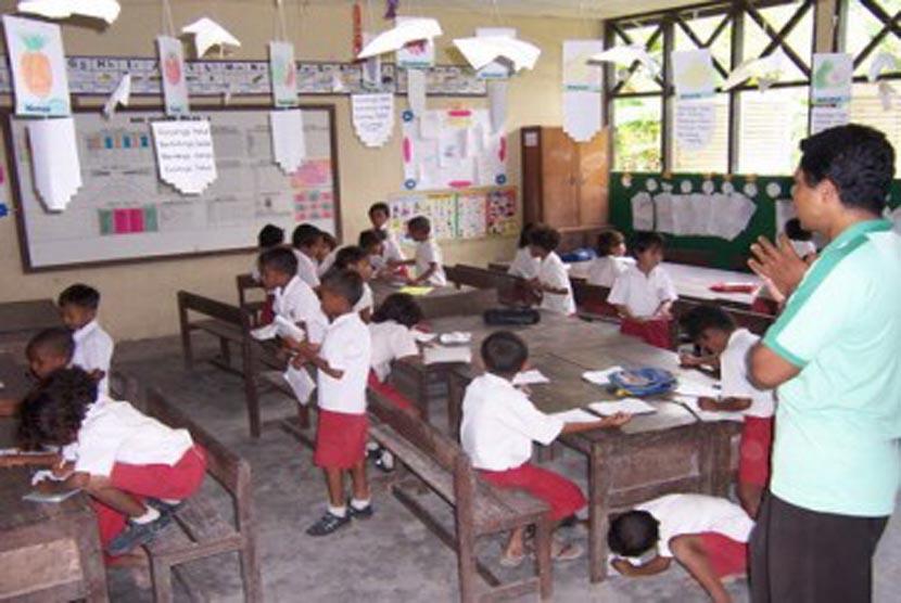 Info Pendaftaran Rekrutmen Guru Ke Malaysia Tahap 8 Tahun