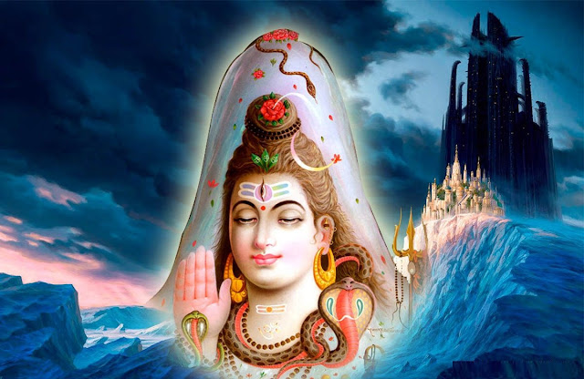 Mahadev Wallpapers 10