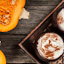 Clean Eating Pumpkin Spice Frappuccino