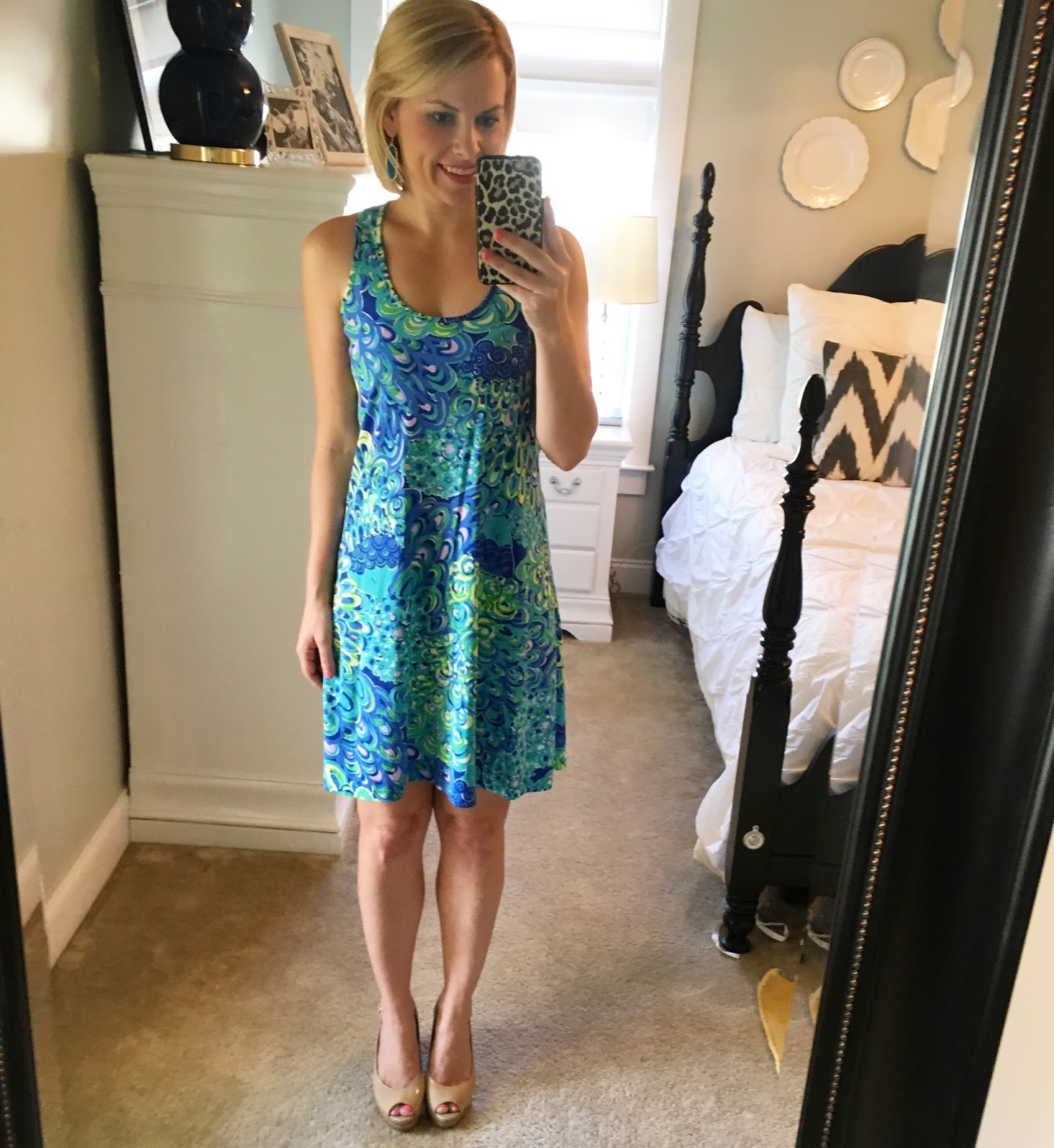 20a218cacc24b2 Hanging with the Hewitts: Lilly Pulitzer After Party Sale + Giveaway