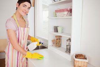 Вредни ли са препаратите за професионално почистване