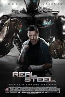 Real Steel 2011 Hindi 720p BRRip Dual Audio Full Movie Download