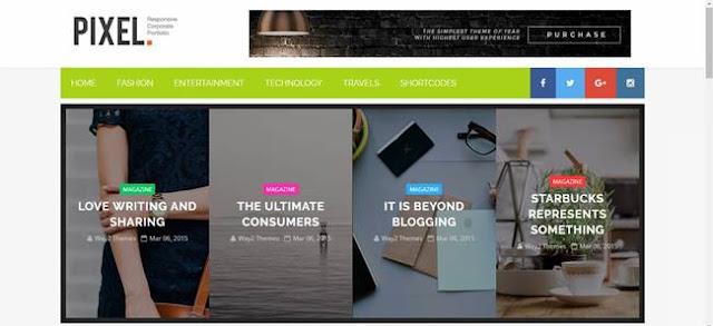best-blog-themes
