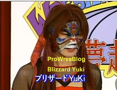 Image result for blizzard yuki