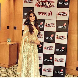 Bepannaah Serial on Colors Cast, Wiki, Timing, News, Picture and Othersc