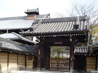 龍吟山江國禪寺