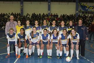 c44760fd52 Colégio Medianeira - vice-campeão no feminino