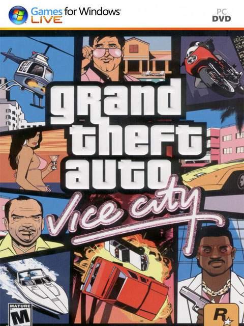 تحميل مود لعبة اون لاين للعبة GTA Vice City + شرح الدخول