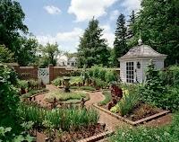 Planning a Potager Garden