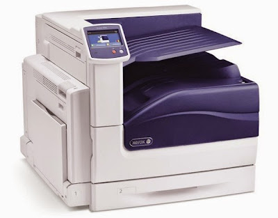 Download Driver Printer Xerox Phaser 7800