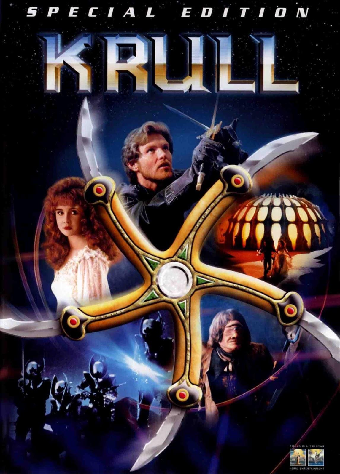 Krull Torrent - Blu-ray Rip 1080p Dublado (1983)