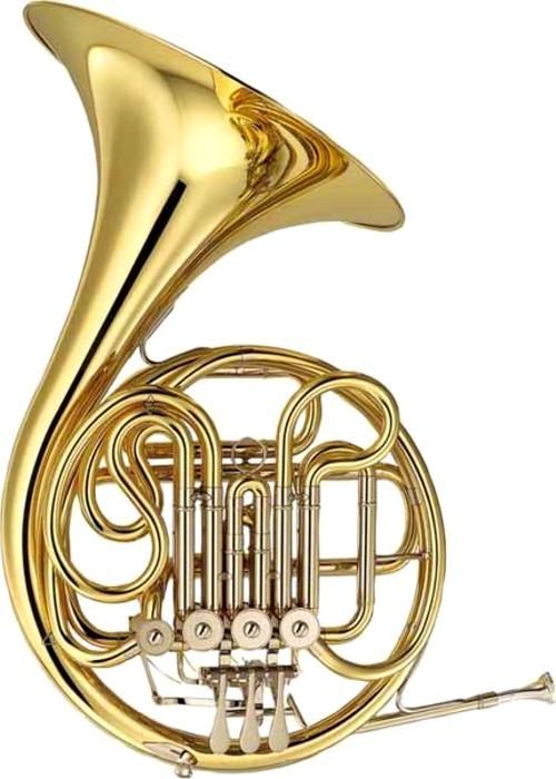Strumento musicale il corno for Strumento del radiotecnico